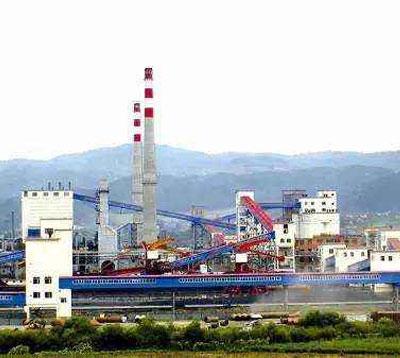 四平现代钢铁有限公司