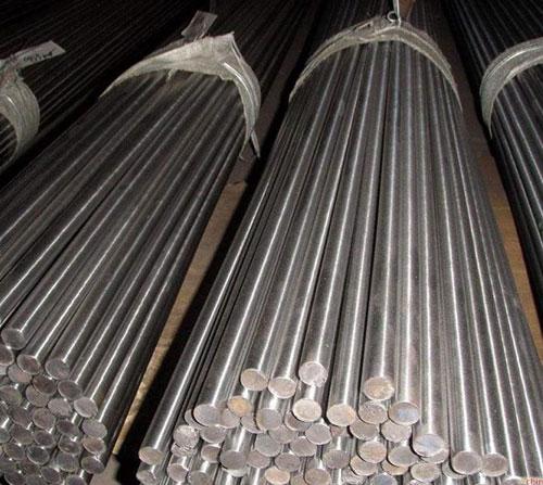 沈阳圆钢供应商